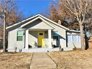 Single Family for sale in 2901 NW 20th Street, Oklahoma City, OK, 73107