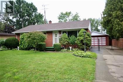 Single Family for sale in 3271 EVERTS, Windsor, Ontario, N9E2V7