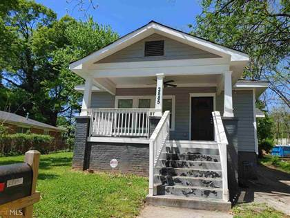 Residential Property for sale in 2885 Randall St, East Point, GA, 30344