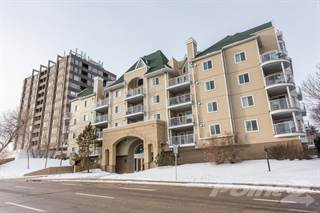 Condo for sale in 9640 105 St, Edmonton, Alberta, T5K 0Z7
