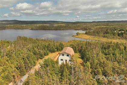 Residential Property for sale in 22 Level Pond Road, Makinsons, Newfoundland and Labrador, A0A 2X0
