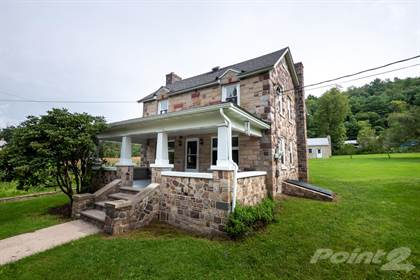 Residential Property for sale in 126 Little Mauch Chunk Circle, Kunkletown, PA, 18058