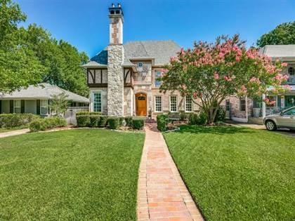 Residential Property for sale in 7423 Wentwood Drive, Dallas, TX, 75225