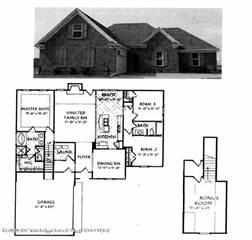 Single Family for sale in 2062 Watson View East, Bridgetown, MS, 38651