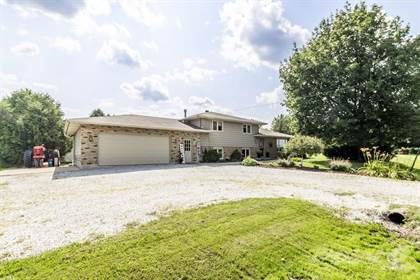 Residential Property for sale in 25 Milton Heights Crescent, Milton, Ontario, L9T 2W7