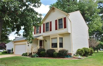Residential Property for sale in 5460 Club Head Road, Virginia Beach, VA, 23455