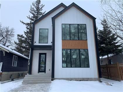 Single Family for sale in 319 Beaverbrook ST, Winnipeg, Manitoba, R3N1M9