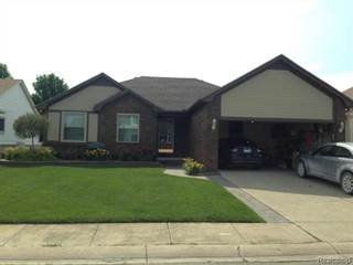 Single Family for rent in 46582 E BRIARWOOD, Greater Mount Clemens, MI, 48051