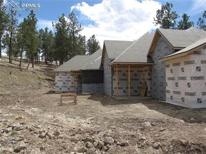 Residential Property for sale in 82 Yale Circle, Florissant, CO, 80816