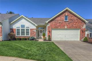 Single Family for sale in 761 Stone Meadow, Chesterfield, MO, 63005