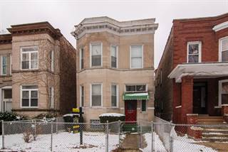 Multi-family Home for sale in 4847 W. WASHINGTON Boulevard, Chicago, IL, 60644