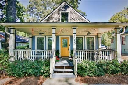 Residential for sale in 2266 Memorial Drive SE, Atlanta, GA, 30317