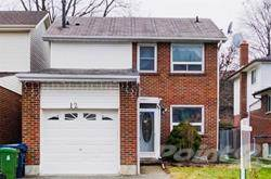 Residential Property for sale in 12 Applemore Rd, Toronto, Ontario, M1B1R6