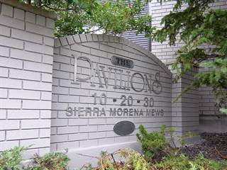 Single Family for sale in 30 SIERRA MORENA ME SW 207, Calgary, Alberta, T3H3K7