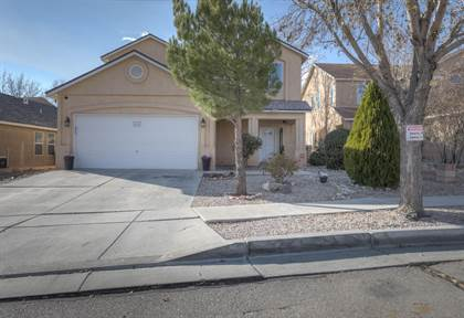 Residential Property for sale in 10919 DESERT DREAMER Street NW, Albuquerque, NM, 87114