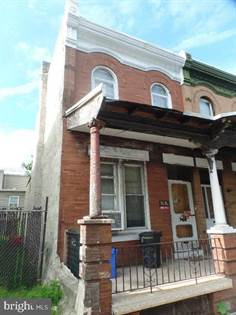 Residential Property for sale in 3046 N 9TH STREET, Philadelphia, PA, 19133