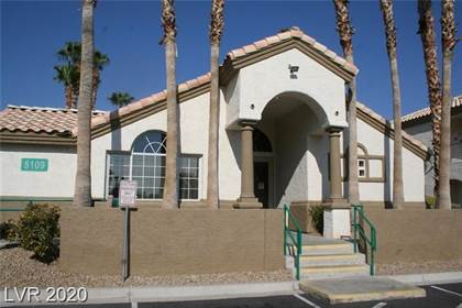 Residential Property for rent in 6813 Squaw Mountain Drive 201, Las Vegas, NV, 89130