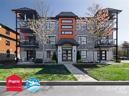 Condominium for sale in 4700 Place de la Marquise, Trois-Rivieres, Quebec