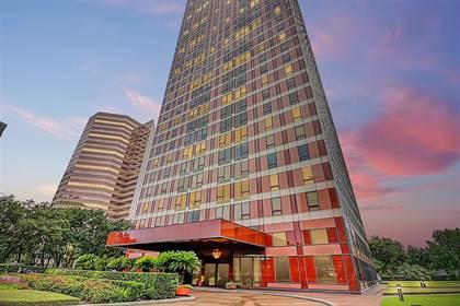 Condominium for sale in 5100 San Felipe Street 48, Houston, TX, 77056