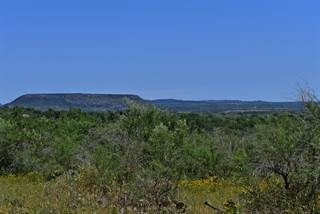 Lots And Land for sale in 600 Bucks Run Rd, Mason, TX, 76856