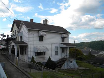 Residential Property for sale in 704 Shady Ave, Charleroi, PA, 15022