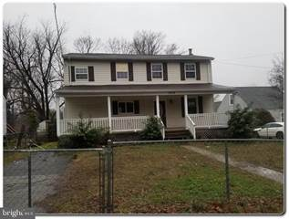 Single Family for sale in 6718 BOXWOOD DRIVE, Morningside, MD, 20746