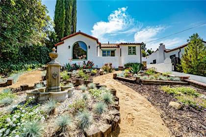 Residential Property for sale in 3947 Eureka Drive, Studio City, CA, 91604