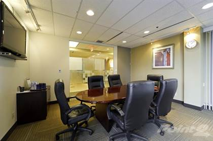 Office Space for rent in 5811 Cooney Road Suite 305, South Tower, Richmond, British Columbia, V6X 3M1