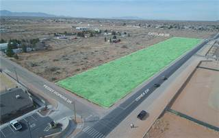 Comm/Ind for sale in 4251 Oshea Street, El Paso, TX, 79938