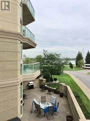 Condo for rent in 5055 RIVERSIDE DRIVE East Unit 202, Windsor, Ontario