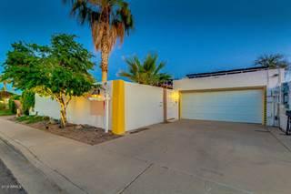 Single Family for sale in 2009 E ALAMEDA Drive, Tempe, AZ, 85282