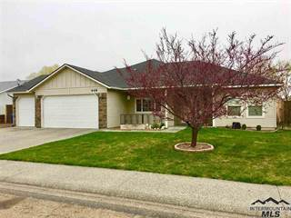 Single Family for sale in NW Bradford Ave, Mountain Home, ID, 83647
