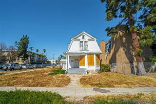 Multi-family Home for sale in 1704 Grand Ave, San Diego, CA, 92109