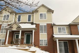 Townhouse for sale in 10623 Dani Lane 10623, Orland Park, IL, 60462