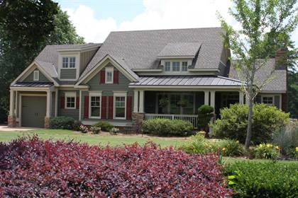 Residential Property for sale in 1048 MOUNTAIN VIEW WAY, Pine Mountain, GA, 31822