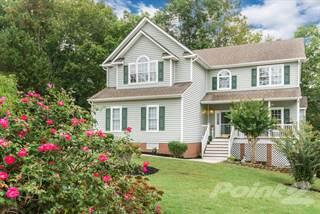 Residential Property for sale in 8225 Hampton Glen Drive, Woodlake, VA, 23832
