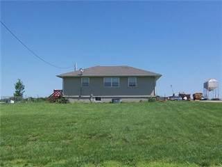 Single Family for sale in 24319 SW 700 Road, Welda, KS, 66091
