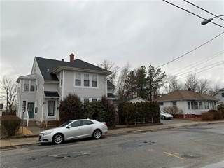 Multi-family Home for sale in 121 Elmore Avenue, Woonsocket, RI, 02895