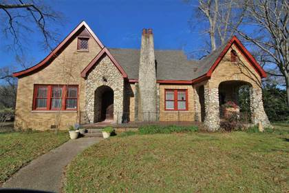 Residential for sale in 500 MAIN ST, Utica, MS, 39175