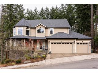 Single Family for sale in 2985 SUMMIT SKY BLVD, Eugene, OR, 97405