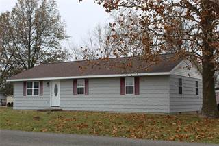 Single Family for sale in 1605 West Adams Street, Bowling Green, MO, 63334