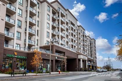 Condominium for sale in 2486 OLD BRONTE Road 330, Oakville, Ontario, L6M 4J2