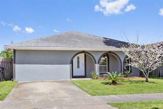 Single Family for sale in 7521 CRESTMONT Road, New Orleans, LA, 70126