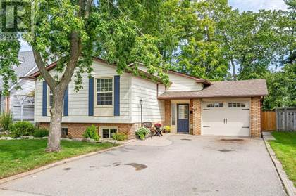 Single Family for sale in 44 FIELDGATE DR, Brantford, Ontario, N3P1H4
