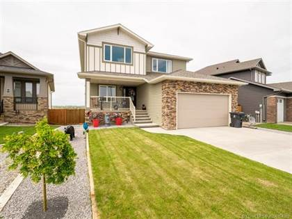 Residential Property for sale in 930 Maydell Palmer Vista N, Lethbridge, Alberta, T1H 7B7