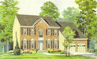 Residential Property for sale in The Belair Floor Plan at Kingsview, Waldorf, MD, 20603