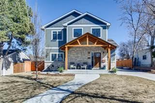Single Family for sale in 3034 S Ash Street, Denver, CO, 80222