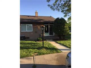 Condo for sale in 8401 18 MILE Road, Sterling Heights, MI, 48313