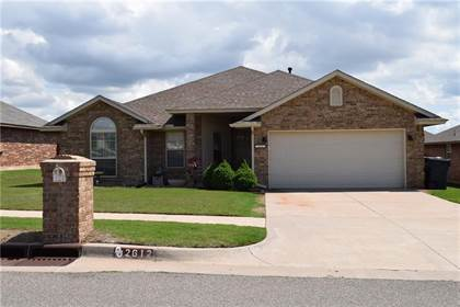 Residential for sale in 2612 SE 93rd Street, Oklahoma City, OK, 73160