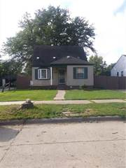 Single Family for sale in 16092 MANNING Street, Detroit, MI, 48205